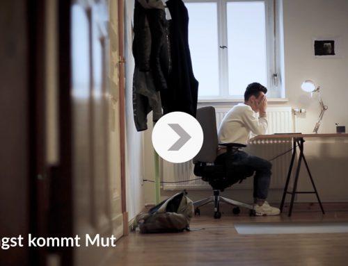 """Herbstferien Film-Werkstatt: """"Aus Mut gemacht"""""""