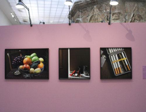 Ausstellung: Nil Nil (2008) von SHADI GHADIRIAN