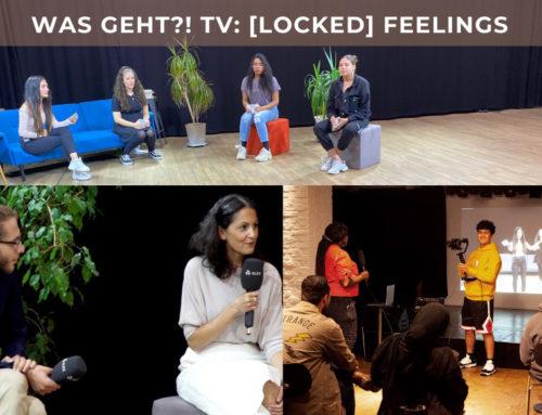 Premiere: [Locked] Feelings